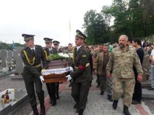 Перевозка умерших из Львова в Минск