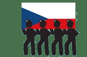 Перевозка умерших из Чехии в Беларусь