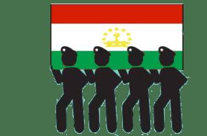 Перевозка умерших из Таджикистана в Беларусь