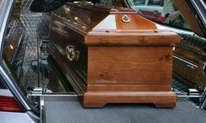 перевозка умерших из России в РБ