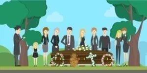 похороны в Минске