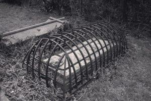 старинные похороны