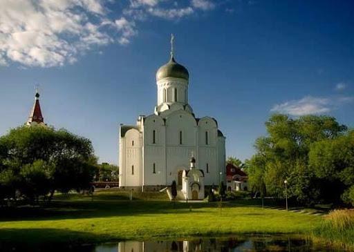 Минский свято-Покровский приход