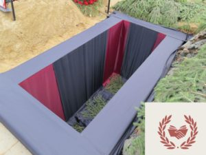 копка могил Минск