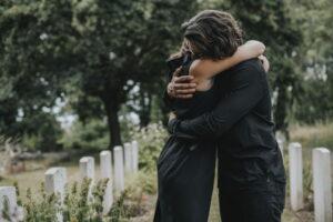 то чего не нужно говорить про покойного